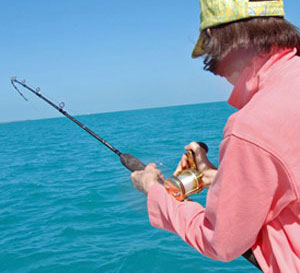 How do corals reefs benefit the economy for Fishing jobs in florida