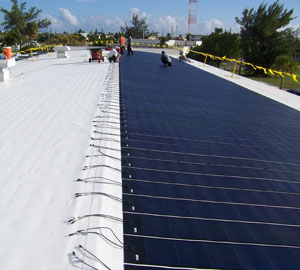 Florida Keys Eco Discovery Center Goes Solar