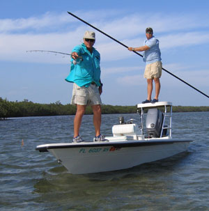 Florida keys national marine sanctuary regulations for Florida commercial fishing license