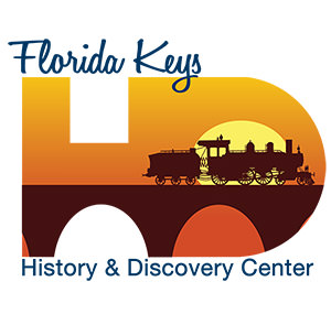 florida keys history and discovery center logo