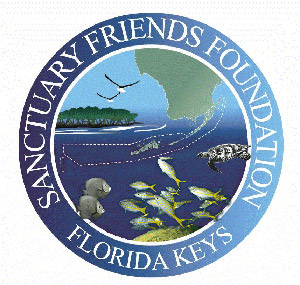 sanctuary friends foundation florida keys logo